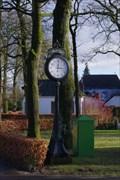 Image for Tied Zat Klok - Zorgvlied NL
