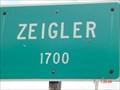 Image for Zeigler