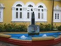 Image for Chavin Memorial - San Juan, Puerto Rico