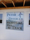 Image for The Peter Brierley Memorial BMX Track