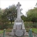 Image for Mid-Atholl War Memorial - Ballinluig, Perth & Kinross.