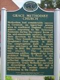 Image for Grace Methodist Church - Houghton, MI