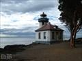 Image for Lime Kiln Light Station - San Juan Island WA