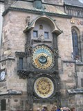 Image for Astronomical clock, PRAGUE, Czech Republic