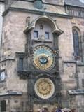 Image for Astronomical clock, PRAGUE, Czech Republic