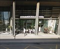 Image for Starbucks - Bibliothèque François Mitterrand - Paris 17, France