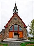 Image for Memorial Church of Grand-Pré - Grand-Pré, NS