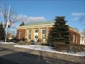 Image for US Post Office--Depew