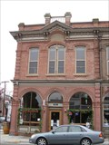 Image for Redmen's Hall - Jacksonville, Oregon