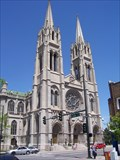 Image for Cathedral Basilica of the Immaculate Conception - Denver, CO