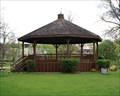 Image for Sylvan Park Gazebo - Lanesboro, MN