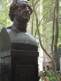 Image for Johann Wolfgang Von Goethe  and the Goethe Asteroid - New York City, NY