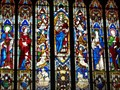 Image for Agnes Rope's Windows - Shrewsbury Cathederal - Great Britain