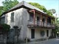 Image for Fernandez-Llambias House - St. Augustine, FL, USA