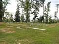 Image for Airmount  Cemetery - Thomasville, Alabama
