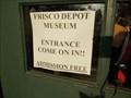 Image for Frisco Depot Museum - Hugo, OK