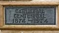 Image for Saint Ninian's Cathedral Centennial - Antigonish, NS
