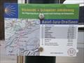 Image for Way of St. James Marker Tramway Station - Flüh, SO, Switzerland