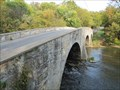 Image for Claggett's Mill Bridge - Hagerstown, Maryland