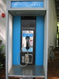 Image for Another Payphone in the Seattle Center