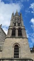 Image for Le clocher limousin de St-Pierre-du-Queyrois - Limoges, Limousin