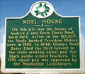 Image for Noel House - Jackson, MS