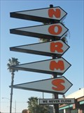 Image for Norms Restaurant - Anaheim, CA