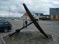Image for Harborside Anchor - Stege, Møn, Denmark