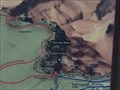 Image for Trailview Overlook Bus Map - Grand Canyon National Park, AZ