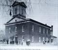 Image for Shiloh Baptist Church (Old Site) ~ Circa 1920