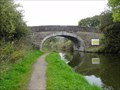 Image for Arch Bridge 19 On The Lancaster Canal - Preston, UK