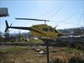 Image for Halson's Roadside Copter