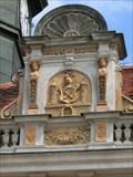 Image for Znak mesta Ceská Lípa - Ceská Lípa, Czech Republic