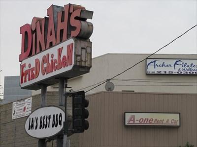 Pane 2, Los Angeles, California