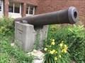 Image for 12 pounder Cannon- Aylmer, ON