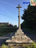 Image for Croix de Kerfulou [Plobannalec-Lesconil, Bretagne, France]