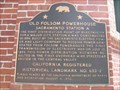Image for Old Folsom Powerhouse-Sacramento Station A