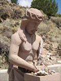 Image for Jesus Christ, Saints of the Cristero War (Memorial to Mexican Martyrs) - San Luis, CO, USA
