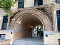 Image for Francisco Terrace arch - Oak Park, IL