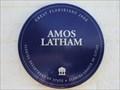 Image for Amos Latham - Fernandina Beach, FL