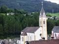 Image for Pfarrkirche Matrei am Brenner, Tirol, Austria