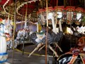 Image for Knott's Berry Farm Carousel – Buena Park, CA