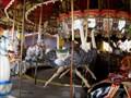 Image for Knott's Berry Farm Carousel – Buena Park, CA
