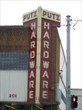 Image for John W Putz Hardware Inc - Bay City, MI