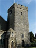Image for All Saints Church - Bell Tower - Oystermouth, Wales.