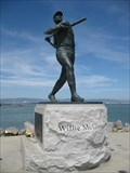 Image for Willie McCovey - San Francisco, CA