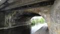 Image for Stone Bridge 108A Over Leeds Liverpool Canal - Rishton, UK