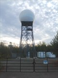 Image for Franktown Weather Radar CXFT - Beckwith Township, Ontario