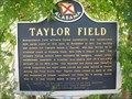 Image for Taylor Field - Montgomery County, Alabama