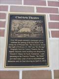 Image for Cinearts Theatre - Pleasant Hill, CA